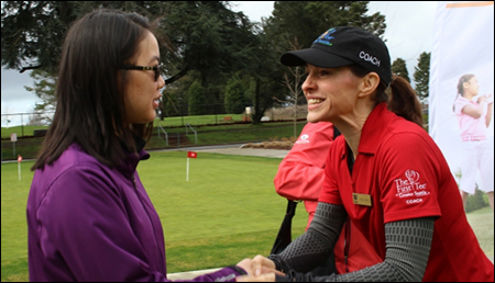 First Tee of Greater Seattle Seeks Executive Director
