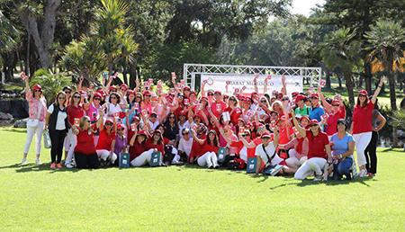 2018 Women's Golf Day happens June 5