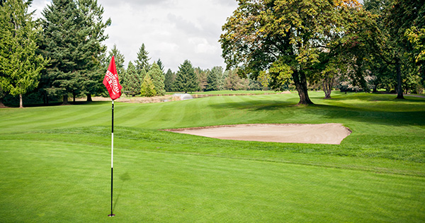 Arrowhead Golf Club - Molalla, Oregon